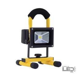 Foco Portátil LED 20W...