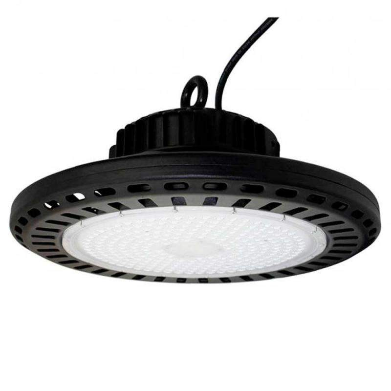 Campana LED UFO Lumileds Meanwell 150W
