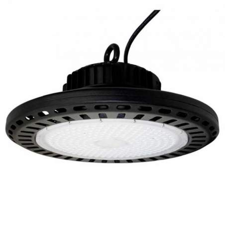 Campana LED Lumileds Meanwell UFO 150W