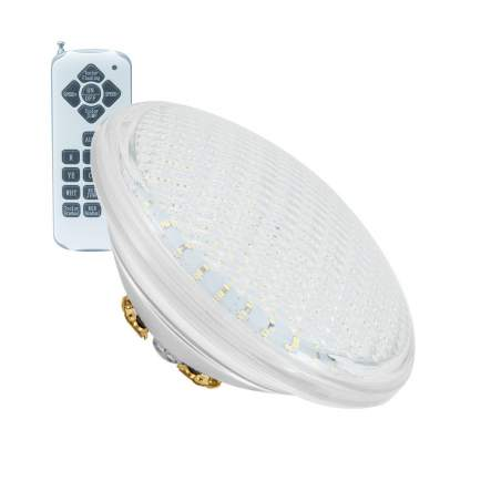Bombilla LED Empotrable PAR56 RGB 18W