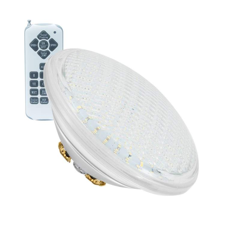 Bombilla LED Empotrable PAR56 RGB 35W