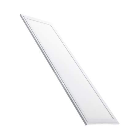 Panel Led slim 120X30 40W 4000Lm Blanco