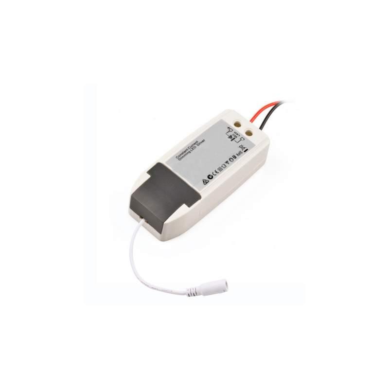 LED Driver Regulable Triac Downlight 9-12W