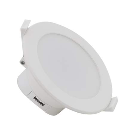 Downlight LED Especial Baños 15W IP44