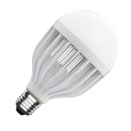 Bombilla LED Matamosquitos 2W E27