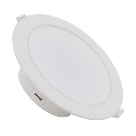 Downlight LED Especial Baños 20W IP44