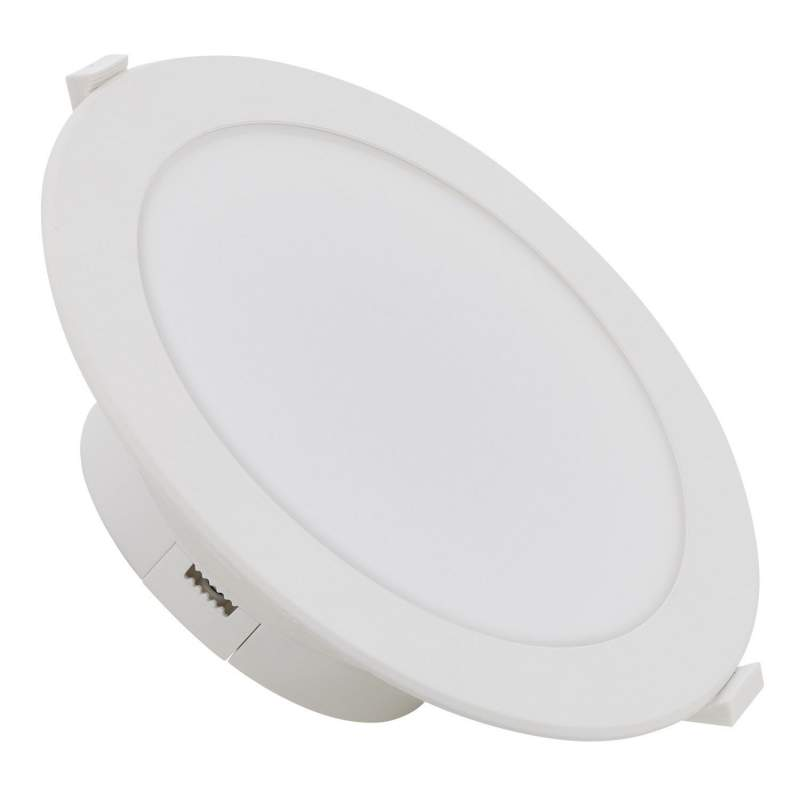 Downlight LED Especial Baños 25W IP44