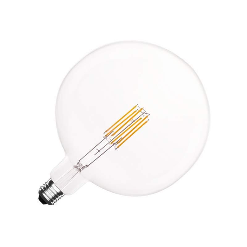 Bombilla LED E27 Regulable Filamento G200 6W