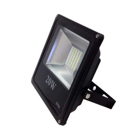 Foco led 20W SMD IP65