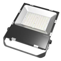 Foco Proyector LED slim Regulable 100W LUMILEDS