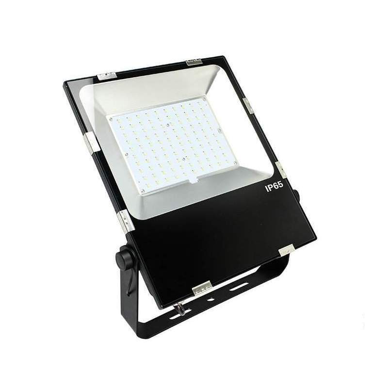 Foco Proyector LED slim Regulable 200W LUMILEDS
