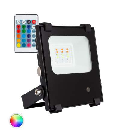 Proyector led Lumileds 10W RGB Regulable
