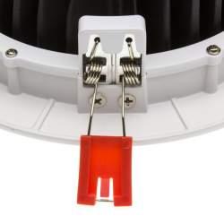 Foco led direccionable Samsung 60W Circular Blanco Lifud