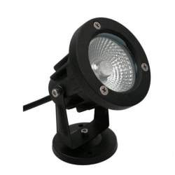 Foco LED jardín superficie 12W