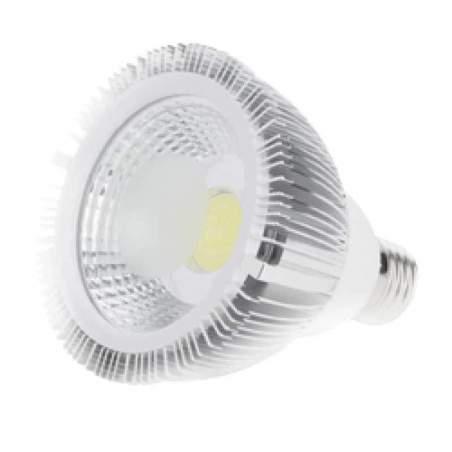 Lámpara led PAR30 8w COB casquillo E27