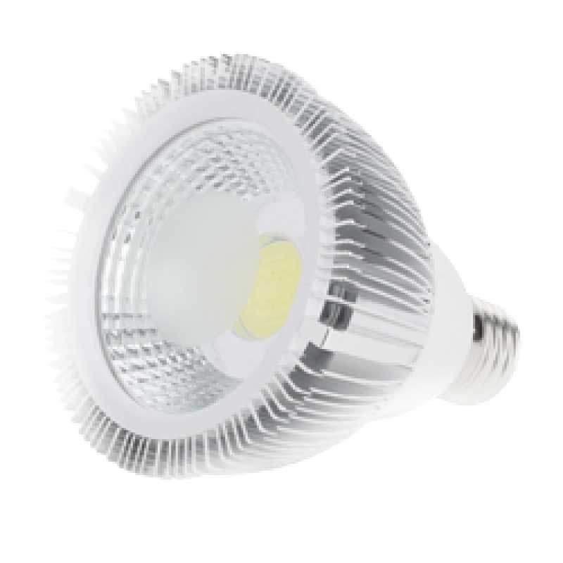 Lámpara led PAR38 15w COB casquillo E27