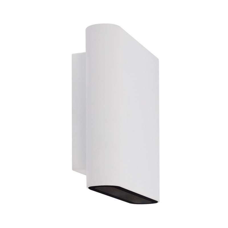 Aplique de Pared LED 12W Blanco Iluminación Doble Cara