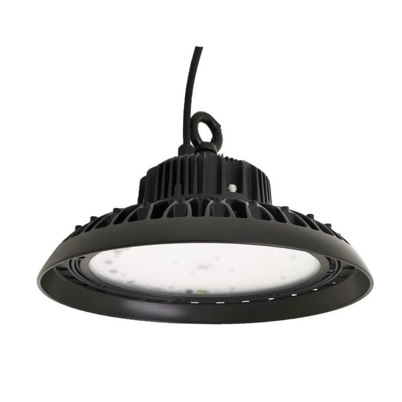 Campana LED UFO Lumileds driveless 100W