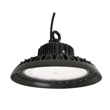 Campana LED UFO Lumileds driveless 200W
