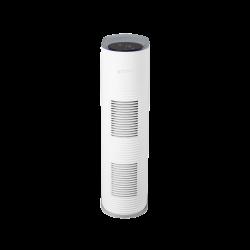 Purificador de aire con filtro HEPA, tecnologia PureTech y luz ultravioleta