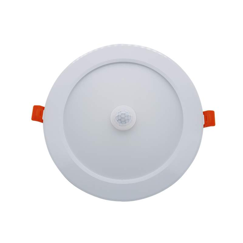 Downlight LED 20W con detector RADAR de movimiento