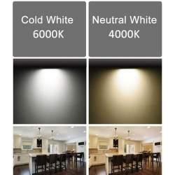 Panel led RETROILUMINADO 60x60 40w 4200lm