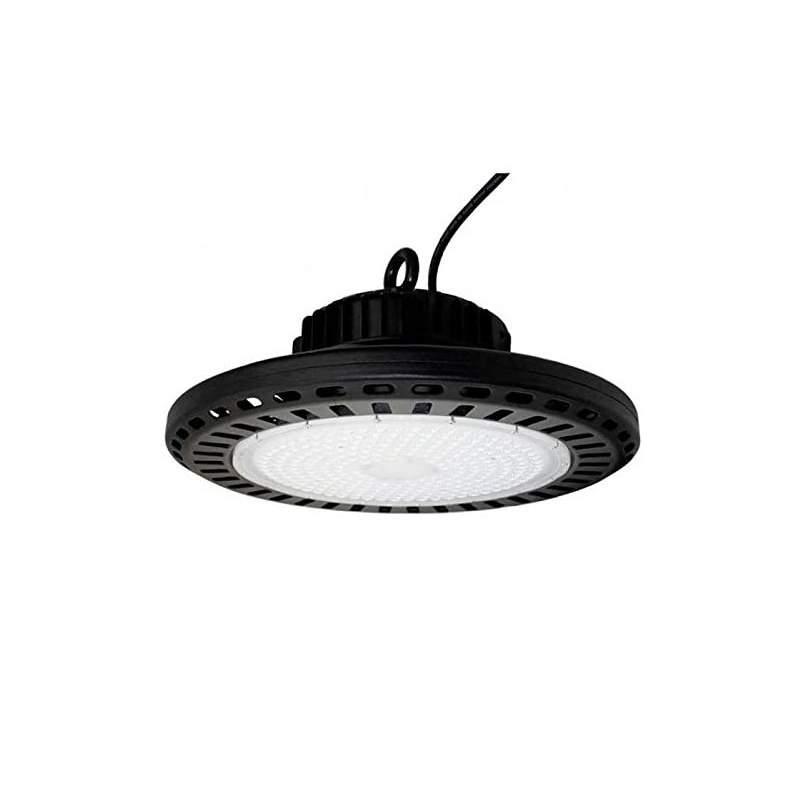 Campana LED UFO Lumileds Meanwell 100W