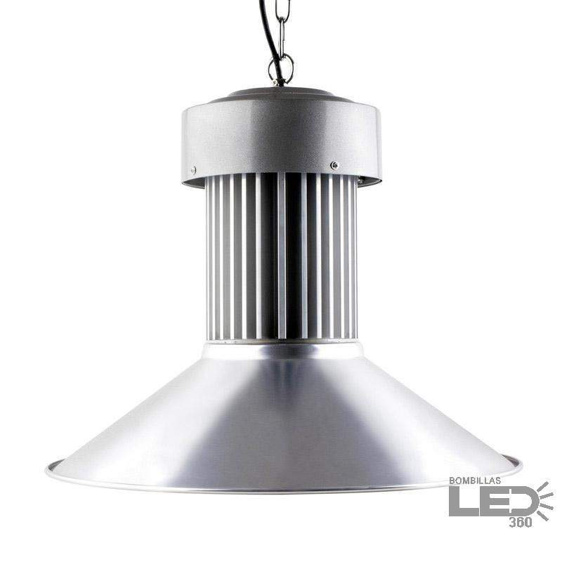 Campana Led Industrial 200W SMD Epistar