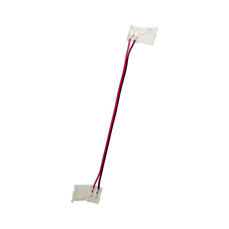 Cable conector para unir dos Tiras LED Monocolor 12V-24V  10mm