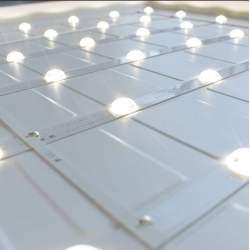 Panel LED 120x60cm 63W 6300lm