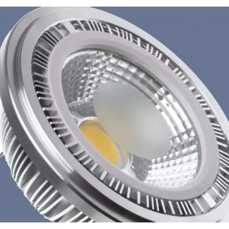 Bombilla AR111 LED 15w COB