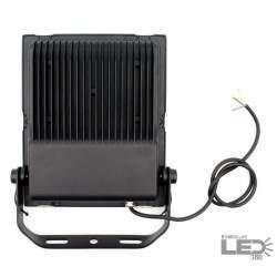 Foco proyector LED slim 200W 135lm/W opal