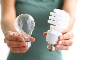reducir el gasto energético