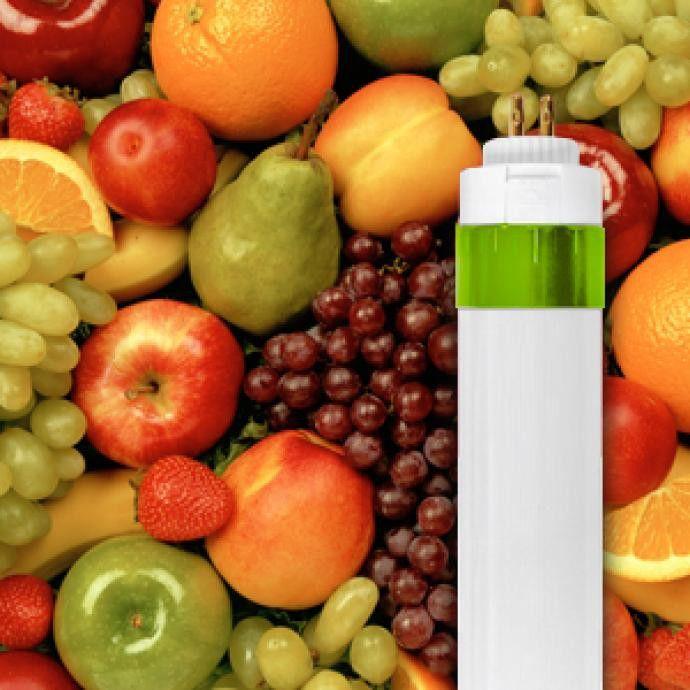 Frutas, verduras y hortalizas (FRUIT)