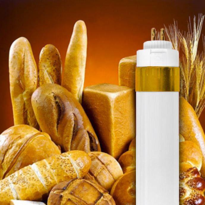 Pan y reposteria (BREAD)
