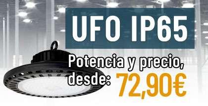 oferta campana ufo