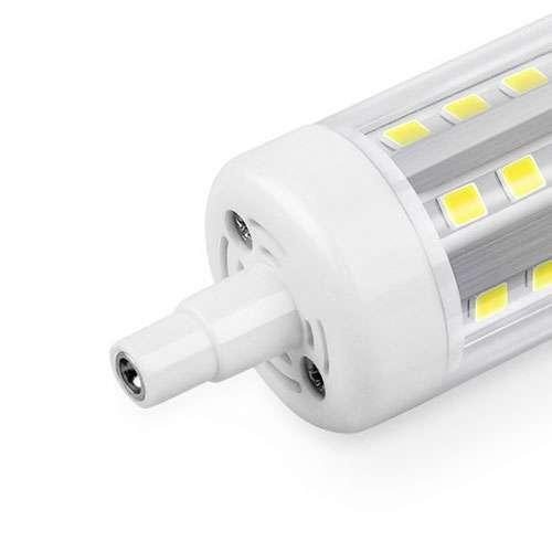 Casquillo de bombilllas lineales LED