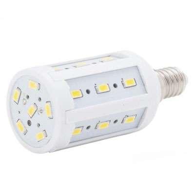 Bombillas LED e14 tipo corn o mazorca